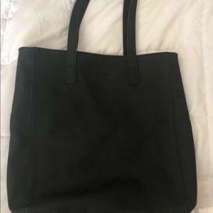 cf25f52f77ac Givenchy Parfum Large Black Tote Bag Red Interior